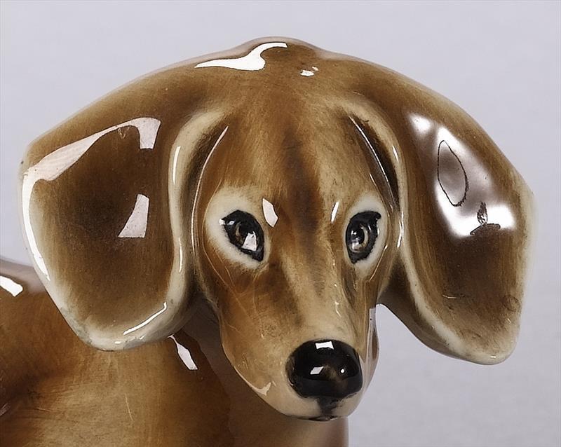 Cacciapuoti Ceramiche d'arte 1927-1953